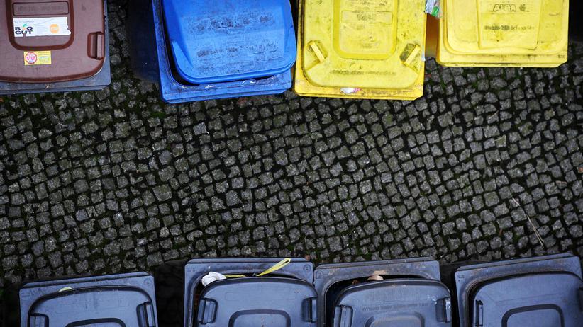 Mülltrennung: Welche Tonne ist die richtige für welchen Müll? Diese Frage bereitet vielen Bürgerinnen und Bürgern Probleme.
