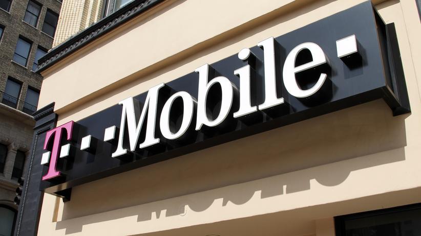 Telekom : T-Mobile US und Sprint einigen sich auf Fusion