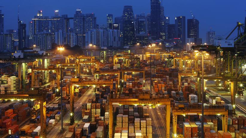 Welthandel: Trump erwägt Rückkehr zum transpazifischen Freihandelsabkommen