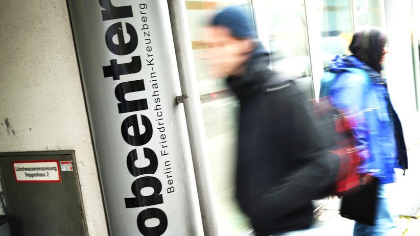 Agentur für Arbeit: Zahl der Arbeitslosen sinkt im Mai auf 2,3 Millionen
