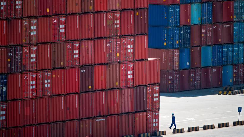 Importzölle: China warnt USA vor Missbrauch internationaler Handelsregeln
