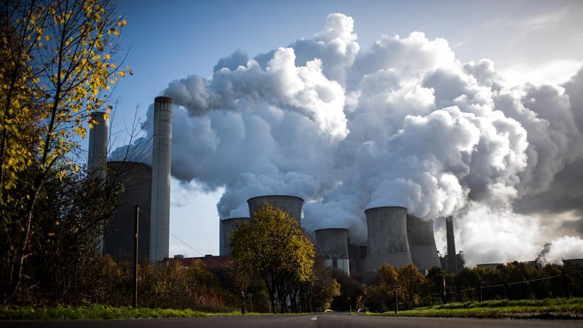 Versicherung: Allianz will Kohlekraftwerke nicht mehr versichern