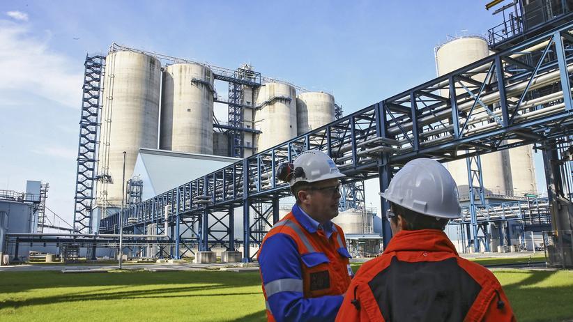 Niederlande: Raus aus dem Erdgas, egal zu welchem Preis