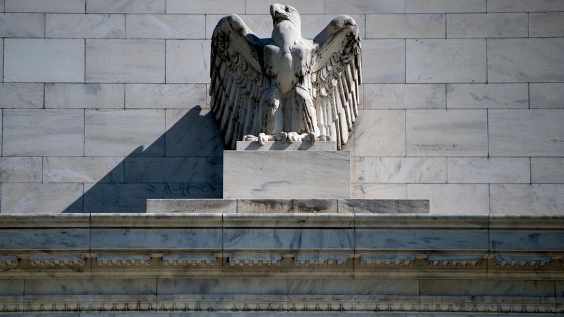 Federal Reserve: US-Notenbank verzichtet auf Zinserhöhung