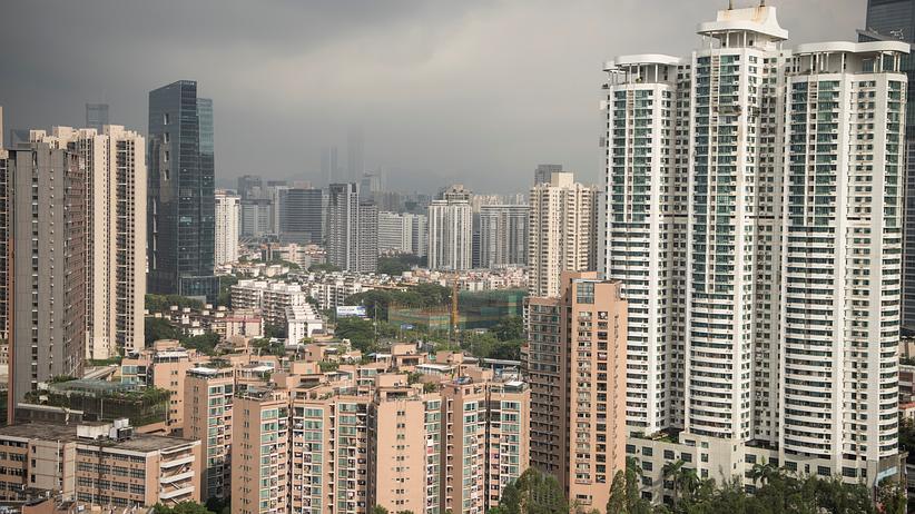 Shenzhen: Das Wunder vom Perlflussdelta
