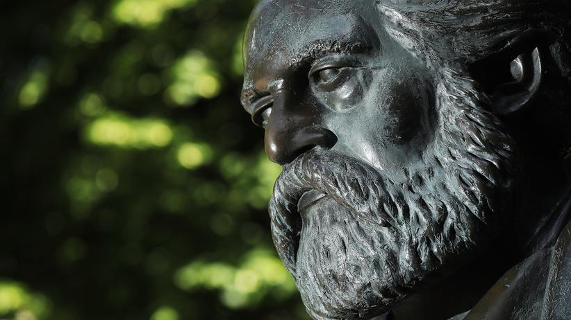 Soziale Gerechtigkeit: Marx war zu schlau fürs Grundeinkommen