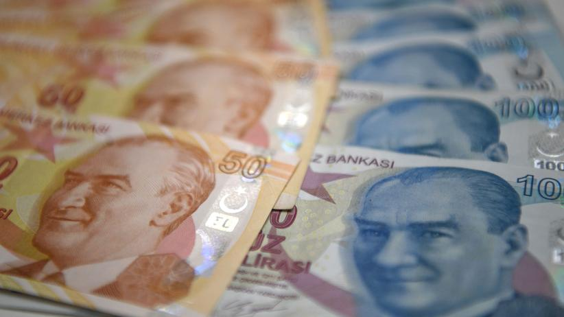 Türkei: Türkische Lira steigt nach Leitzinsanpassung