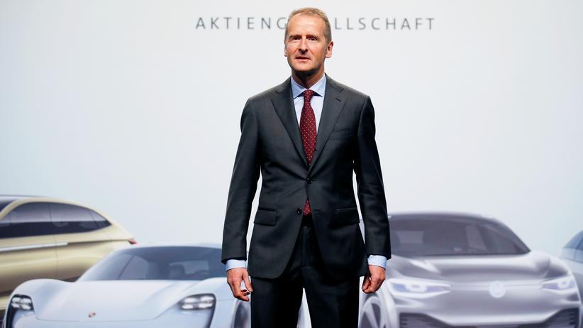 Volkswagen: VW soll ehrlicher und anständiger werden