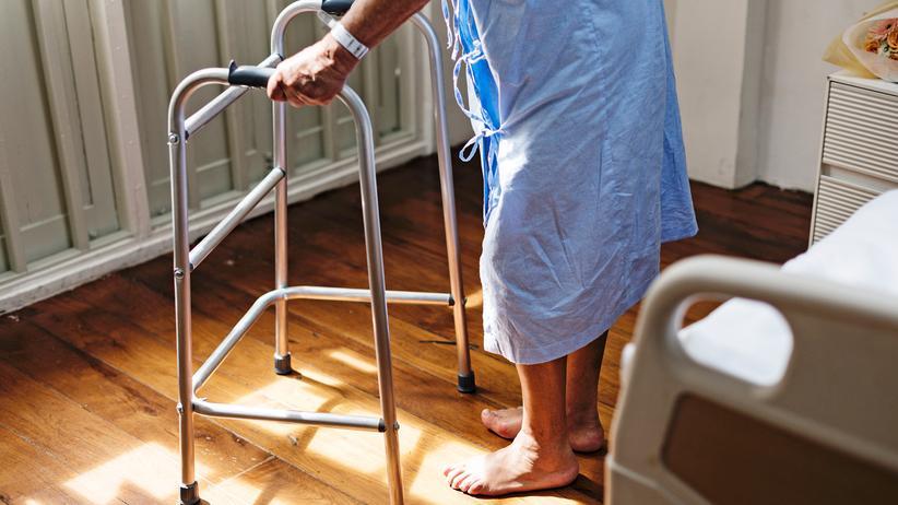 Ambulante Pflegedienste: Das Pflegesystem in den Niederlanden ist nicht so stark kommerzialisiert wie in Deutschland. Und es ist innovativer, wenn es ums Ausprobieren von neuen Konzepten geht.