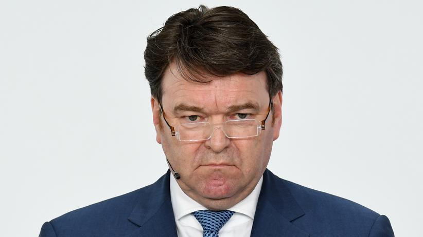 Festnahme von Rupert Stadler: Bram Schot soll Audi als Interimschef führen