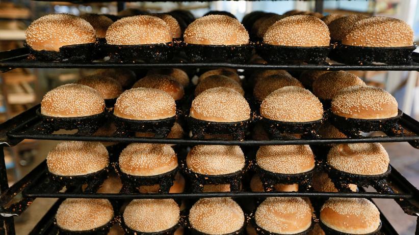 Ökonomie: Die Burgerbrötchen-Kurve