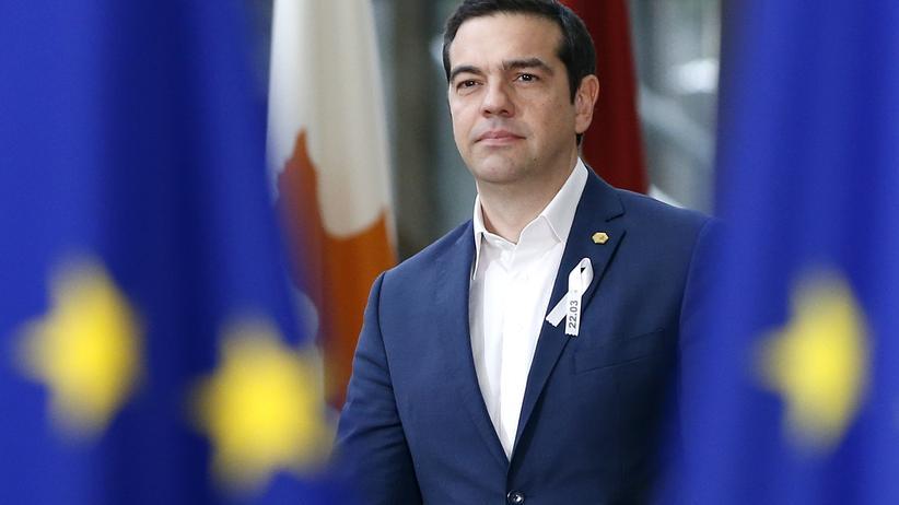 Eurogruppe: Griechenland erhält letzte Hilfszahlung