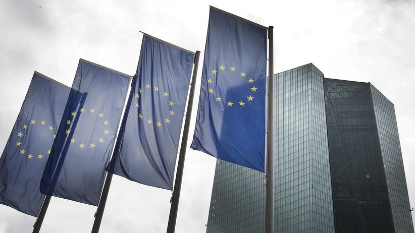 Europäische Zentralbank: EZB will Anleihenkäufe zum Jahresende einstellen