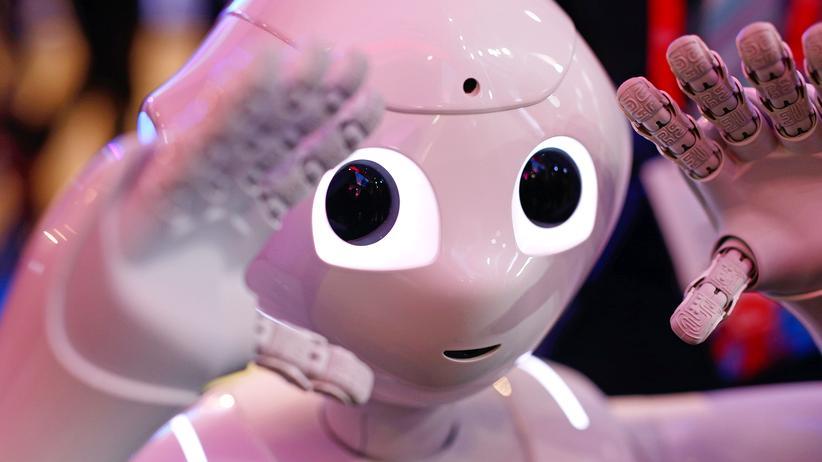 Künstliche Intelligenz: Die Robos kommen