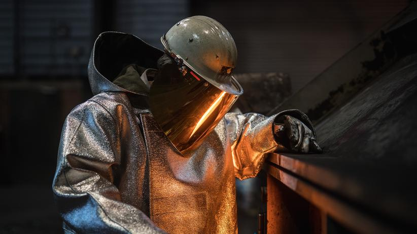 Stahlzölle: Europa wäre gern geeint