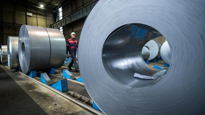 US-Handelsstreit: Europa will geschlossen gegen US-Importzölle vorgehen