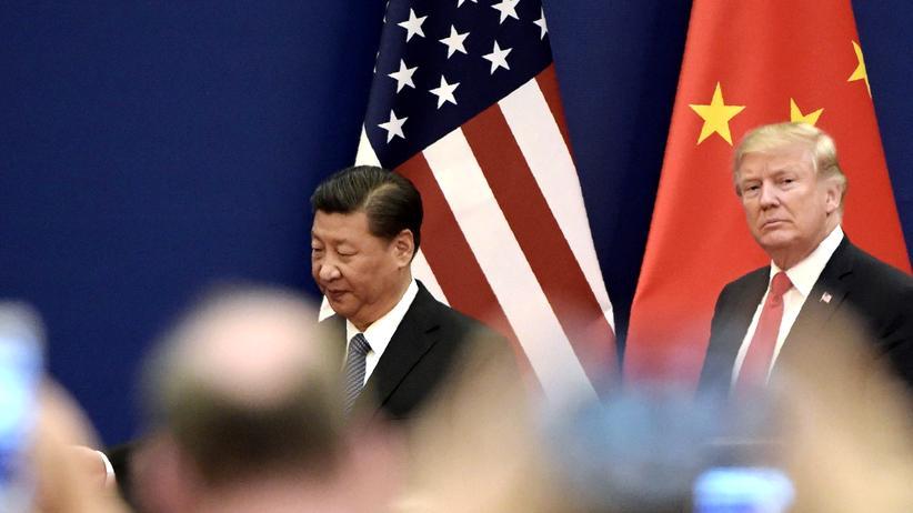 Handelsstreit: China reagiert