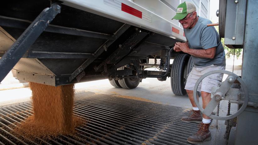 USA und China: Die Bauernopfer