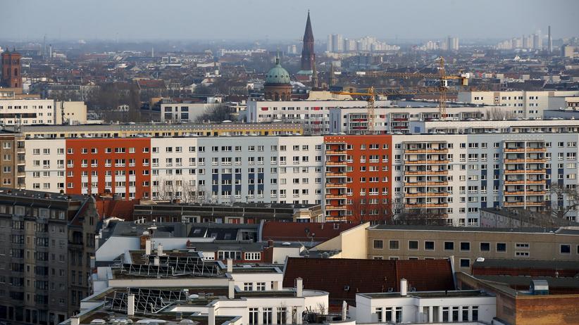Immobilienpreise : Wohneigentum bundesweit teurer geworden