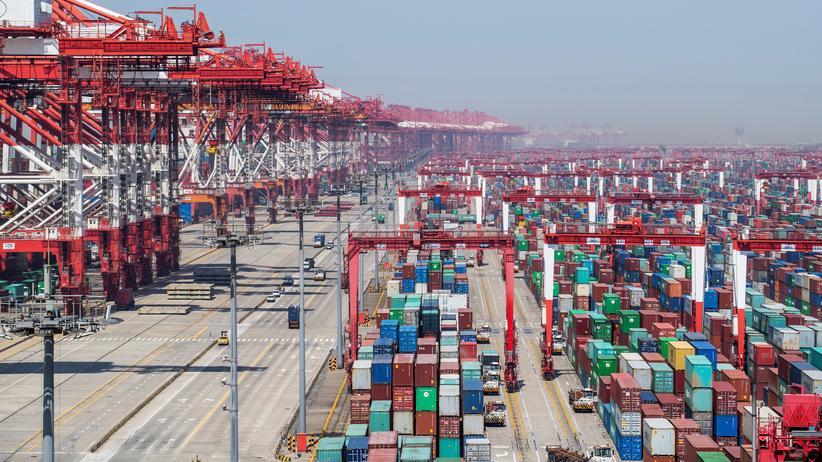 Handelskrieg: USA kündigen neue Importzölle gegen China an