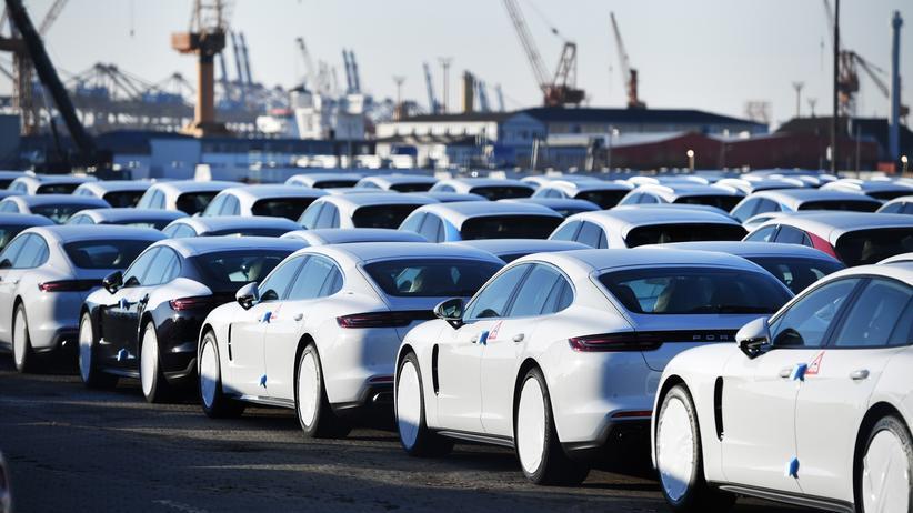 Handelsstreit: EU bereitet Gegenmaßnahmen für US-Zölle auf Autos vor