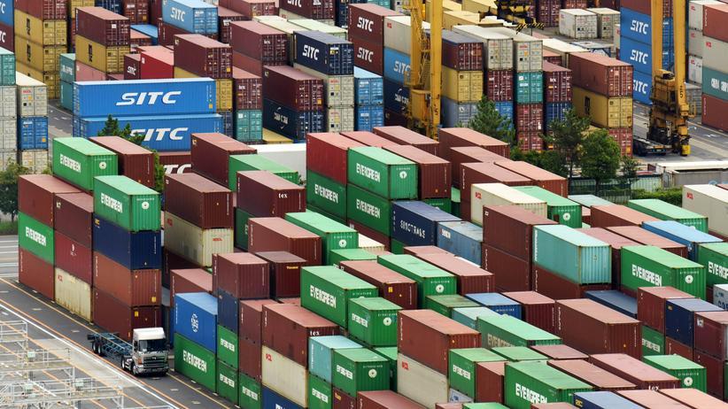 Jefta: Der Freihandelspakt Jefta wird der größte sein, den die EU jemals abgeschlossen hat.