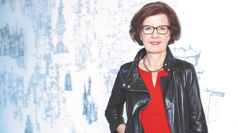 Gleichstellung: Frauen in Führungspositionen kommunaler Unternehmen unterrepräsentiert