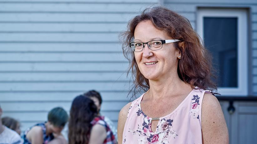 Pflegekinder: Die meisten nennen sie Mama