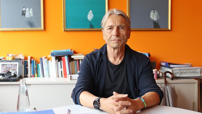 Lausitz: Reinhard Drogla von der SPD Cottbus