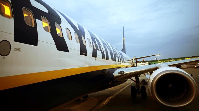 Pilotenstreik: Sie wollen nicht mehr billig fliegen | ZEIT ONLINE