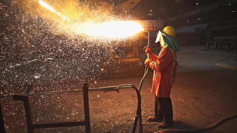 Importzölle: EU führt Schutzzölle auf Stahlprodukte ein
