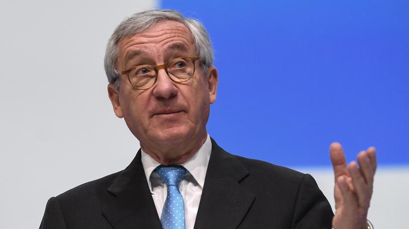 ThyssenKrupp AG: Auch Aufsichtsratschef Ulrich Lehner tritt zurück