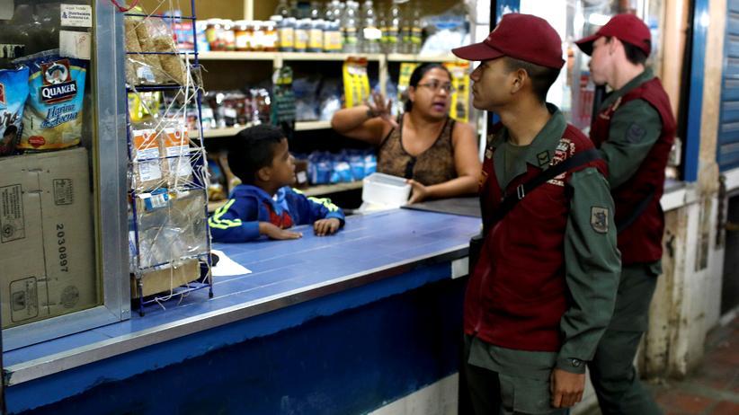 Venezuela: IWF prognostiziert Inflationsrate von einer Million Prozent