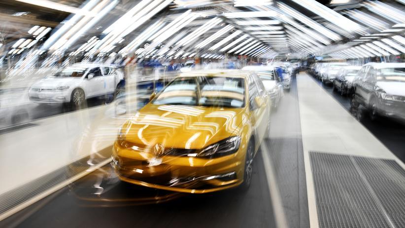 Abgasskandal: US-Aufseher kritisiert mangelnde Transparenz bei Volkswagen