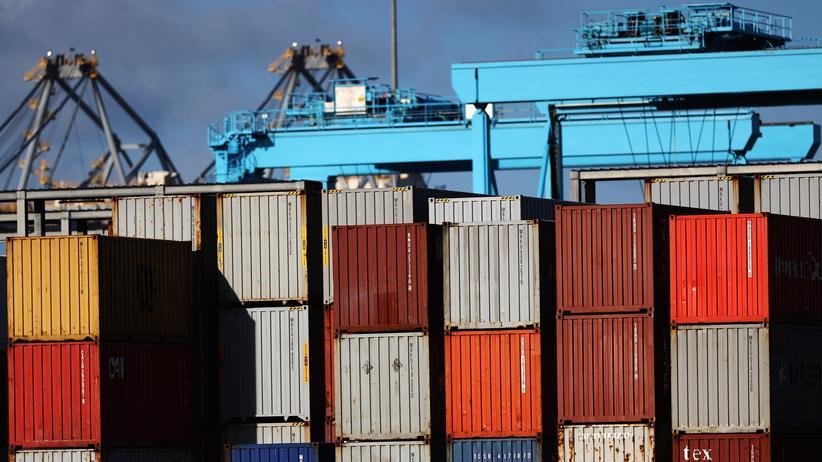 Export: Deutsche Wirtschaft trotzt Handelskonflikten
