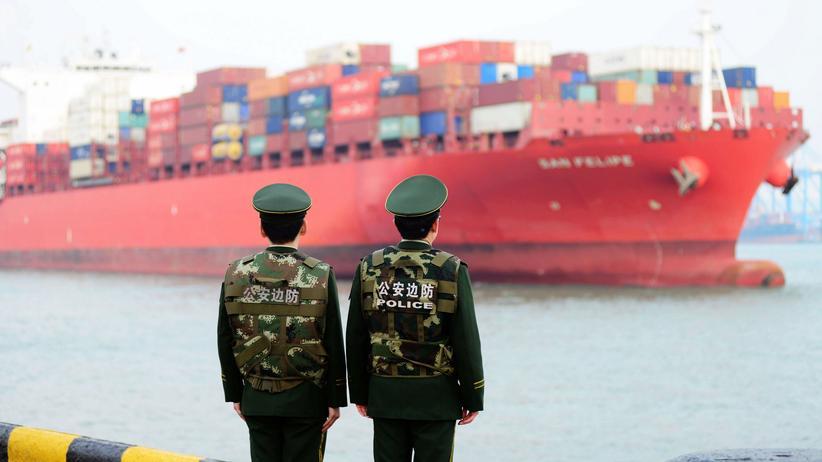 Handelsstreit: Handelsgespräche zwischen USA und China ergebnislos beendet