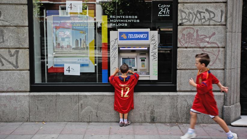 Sozialsystem: Deutschland zahlt deutlich mehr Kindergeld ins Ausland