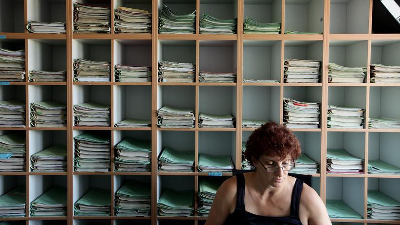 Langzeitarbeitslose: Eine Chance für die Hoffnungslosen