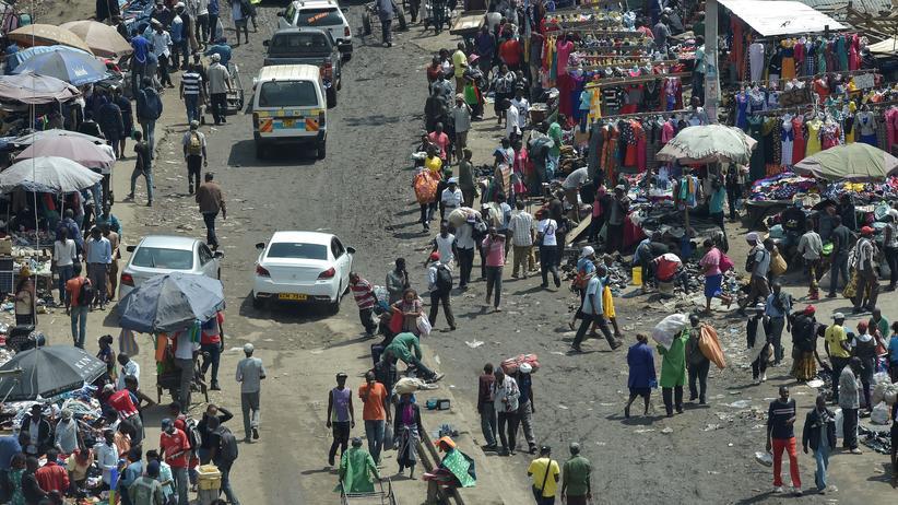 Gerd Müller: Afrikas Problem sind nicht die EU-Zölle