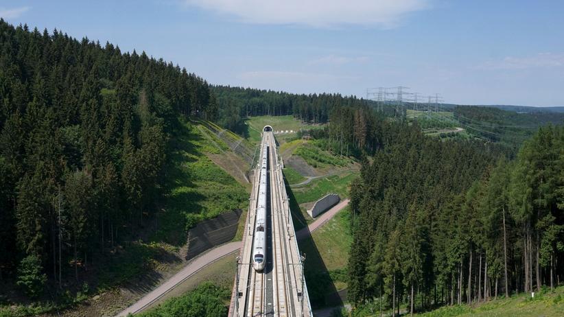 Preisanstieg: Deutsche Bahn erhöht Ticketpreise