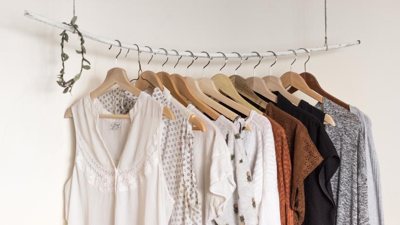 Onlinehandel: Dasselbe Kleidungsstück kann im Internet am Abend mehr kosten als am Morgen.