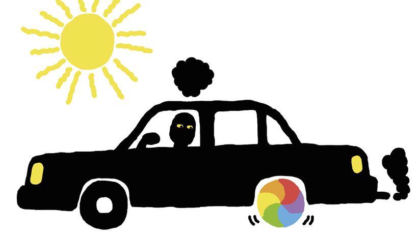 Smart Devices: Wem gehört mein Auto?