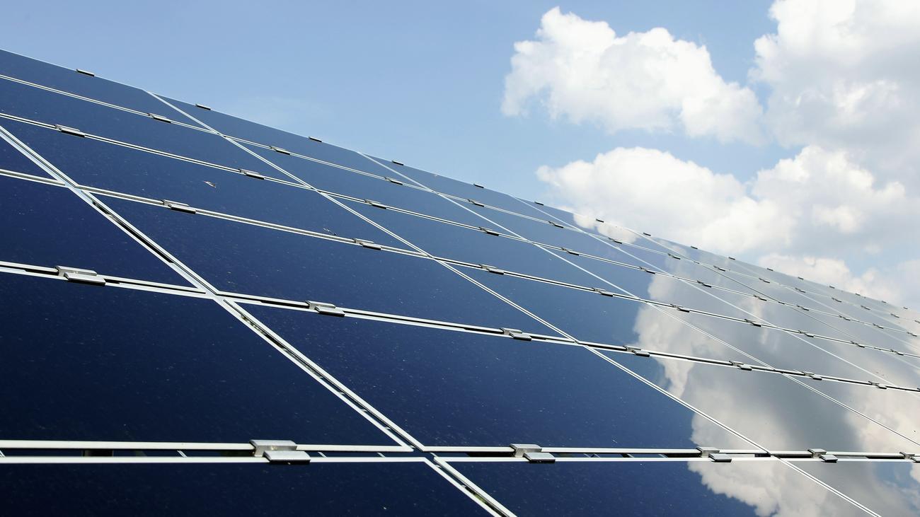 erneuerbare energie solarstrom lohnt sich wieder zeit. Black Bedroom Furniture Sets. Home Design Ideas