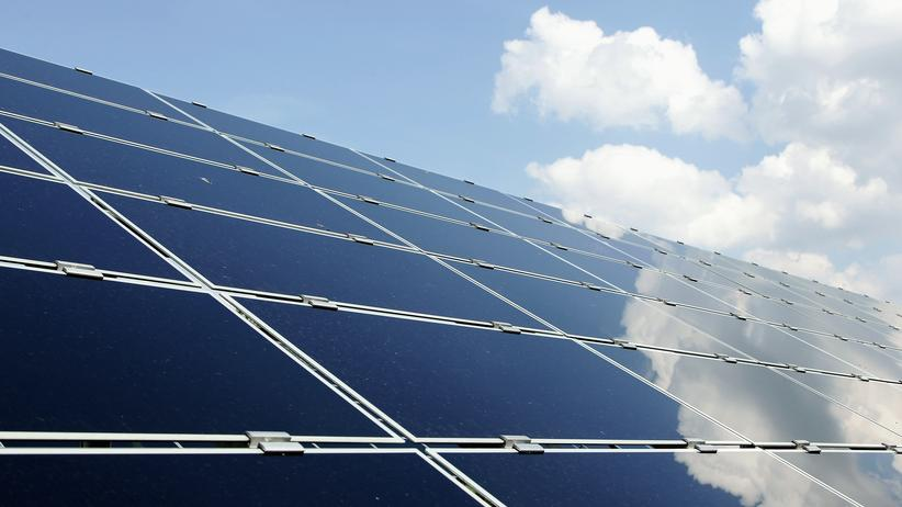 erneuerbare energie solarstrom lohnt sich wieder zeit online. Black Bedroom Furniture Sets. Home Design Ideas