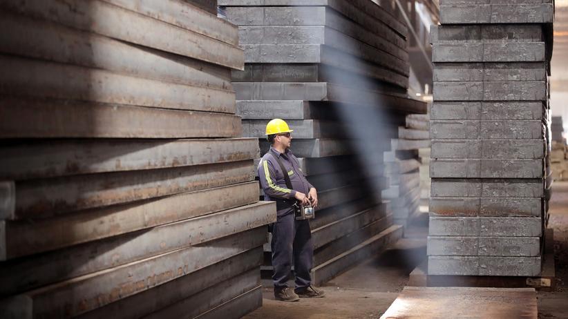 Handelsstreit: China reagiert auf US-Zölle mit Gegenmaßnahmen