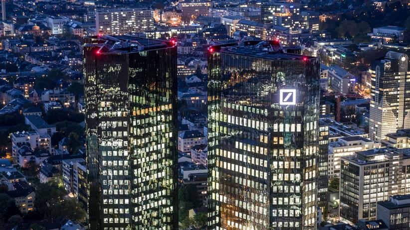 Deutsche Bank: Investmentbanker sind out