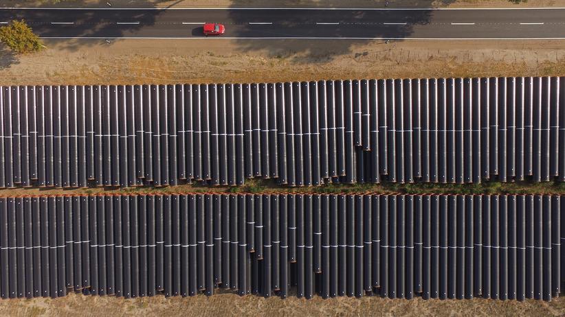 Nord Stream 2: Deutsche Industrie hält an Gasversorgung durch Pipeline fest