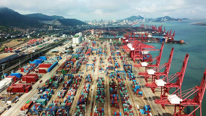 Handelskonflikt: Donald Trump will offenbar weitere Zölle gegen China verhängen