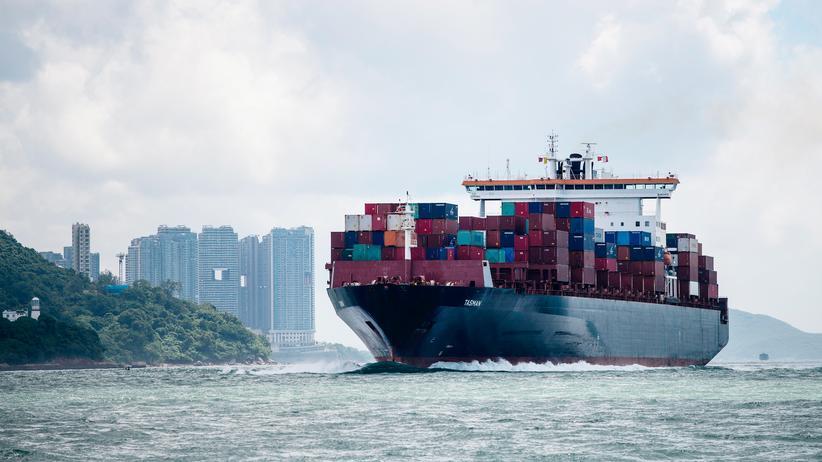 Handelskonflikt: Donald Trump verhängt weitere Sonderzölle auf China-Importe