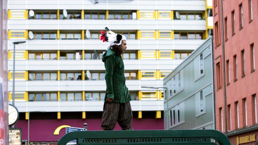 Immobilienmarkt: Am Kottbusser Tor in Berlin-Kreuzberg